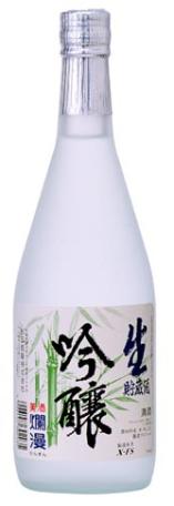 吟醸生貯蔵酒 720ml