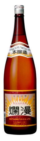 本醸造 1.8L