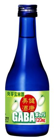 発芽玄米酒 GABA(ギャバ) 300ml