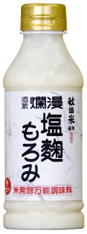酒蔵爛漫 塩麹もろみ 300g